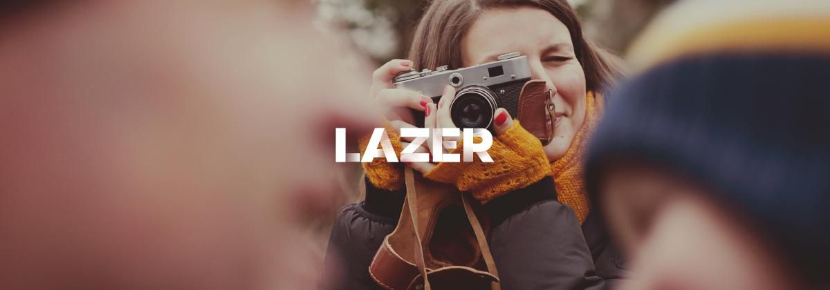 Alugueres Lazer