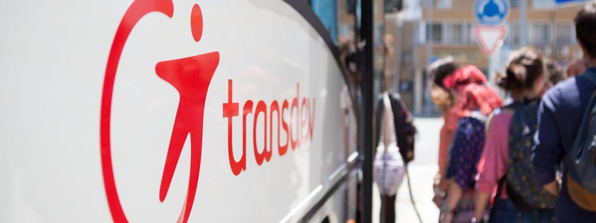 Autocarros Transdev - Esclarecimento