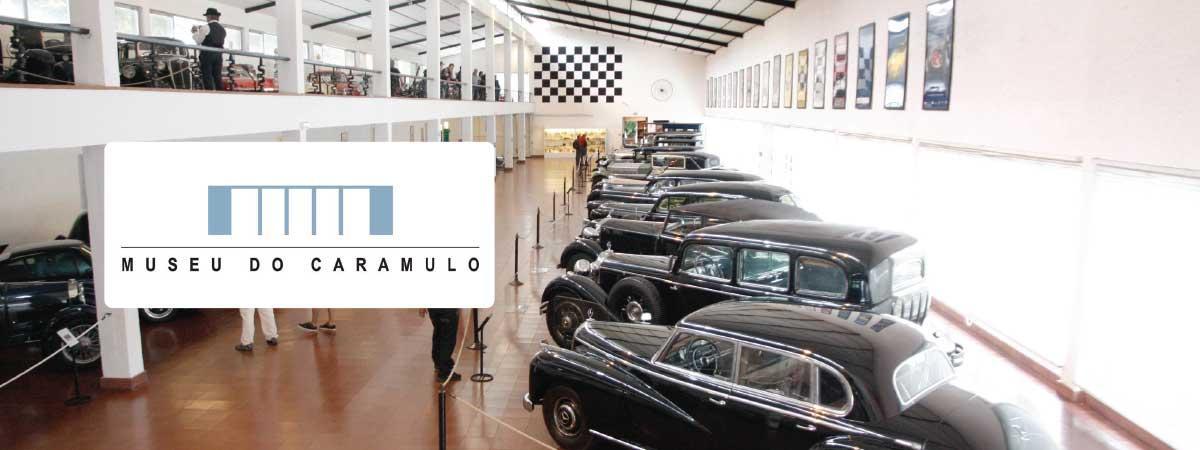 Transdev - Museu Caramulo