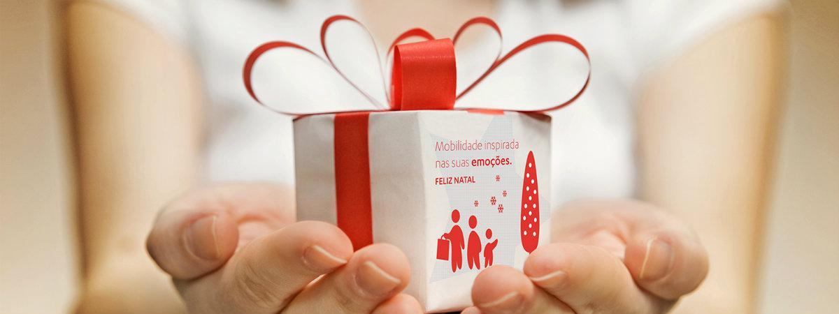 campanha de natal Transdev oferta transportes públicos mobilidade