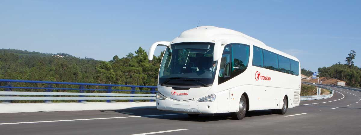 Autocarros Transdev