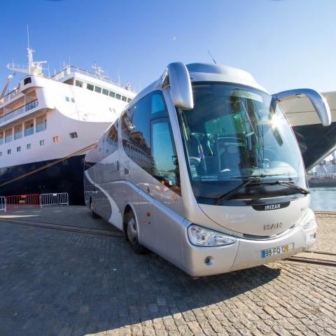 Transdev autocarros - Turismo Citivisual