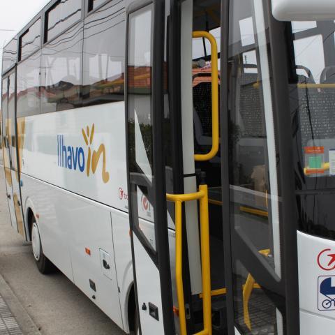 Soluções Integradas de Mobilidade - Transdev - SIM - Ílhavo IN