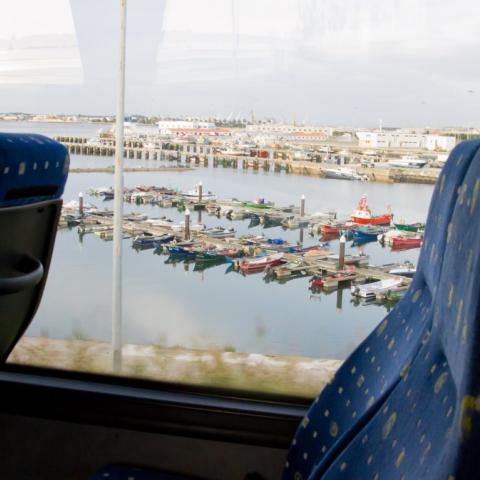 Transdev - Aveiro - Aveirobus