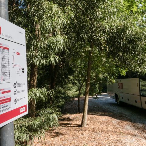 Soluções Integradas de Mobilidade - Transdev
