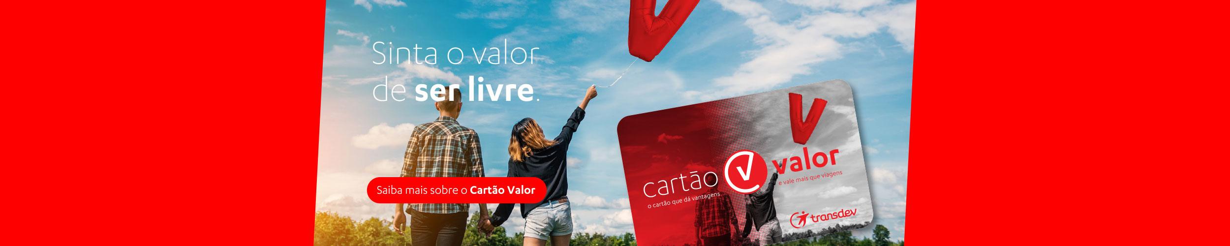 Cartão Valor